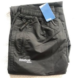 NWT Reebok 2016 NHL Combine issued pant